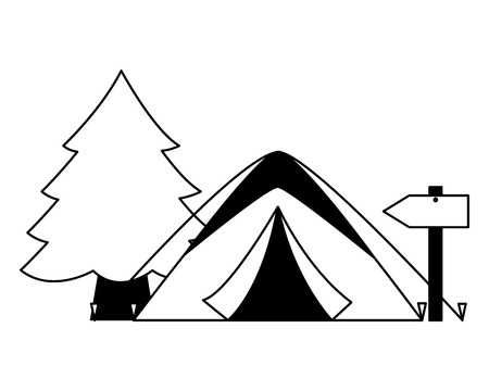 7745 Camp Scout Cliparts Stock Vector And Royalty Free Camp Scout