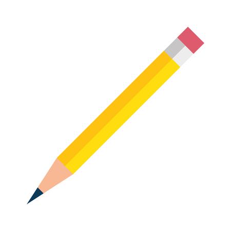 pencil write isolated icon vector illustration design 일러스트