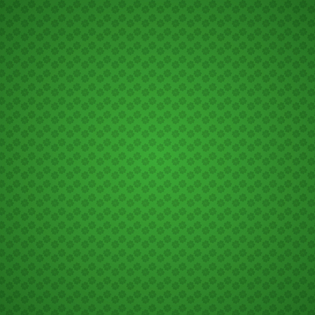 green background checkered textile mosaic vector illustration 일러스트