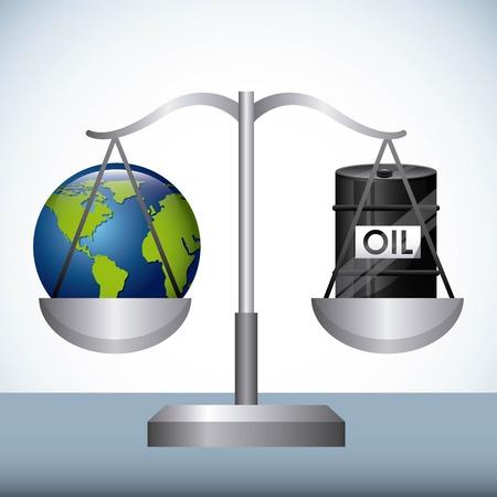 conception des prix du pétrole