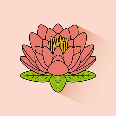 lotus flower  design