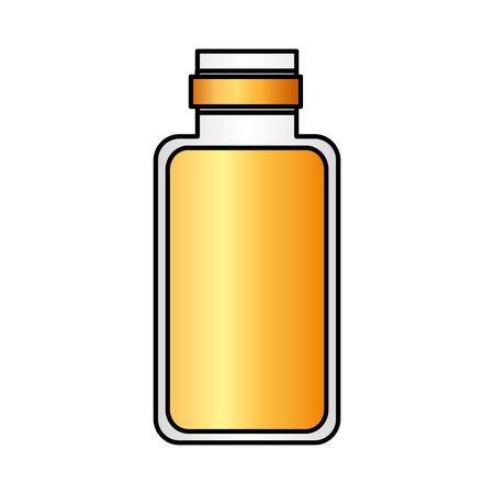 bottle skin care health vector illustration design 向量圖像