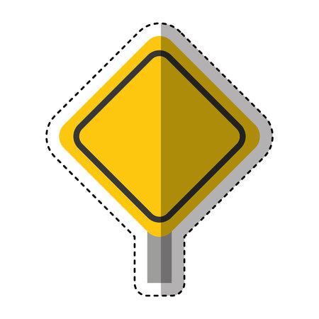 traffic signal isolated icon vector illustration design Foto de archivo - 119696242