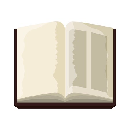holy bible book icon vector illustration design Ilustração