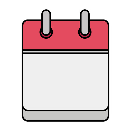 calendar reminder isolated icon vector illustration design 版權商用圖片 - 123971879