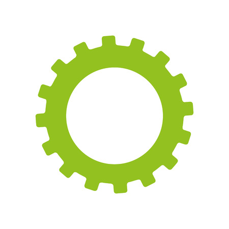 gears machine isolated icon vector illustration design Zdjęcie Seryjne - 120314611