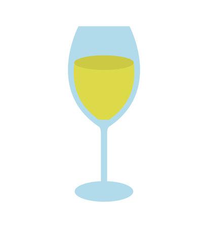 cup drink party isolated icon vector illustration design Archivio Fotografico - 123973343