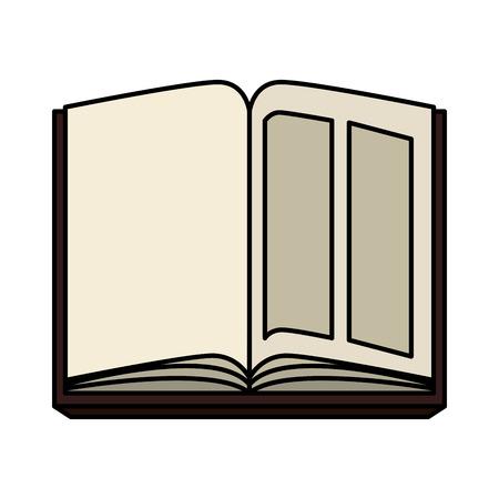 holy bible book icon vector illustration design Illustration