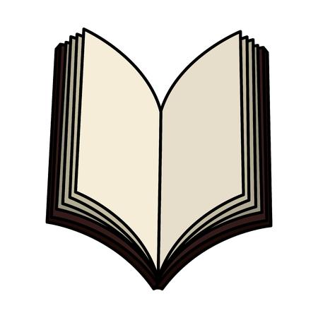 L'icône du livre de la sainte bible conception d'illustration vectorielle Vecteurs