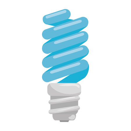 saver bulb energy icon vector illustration design Stock fotó - 123097032