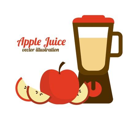 homemade food design, vector illustration eps10 graphic Imagens - 121460236