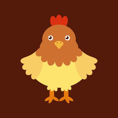 farm animal design, vector illustration eps10 graphic Illustration