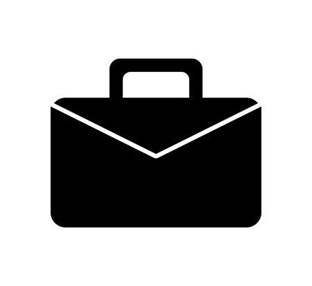 portfolio bedrijf geïsoleerd pictogram vector illustratie ontwerp