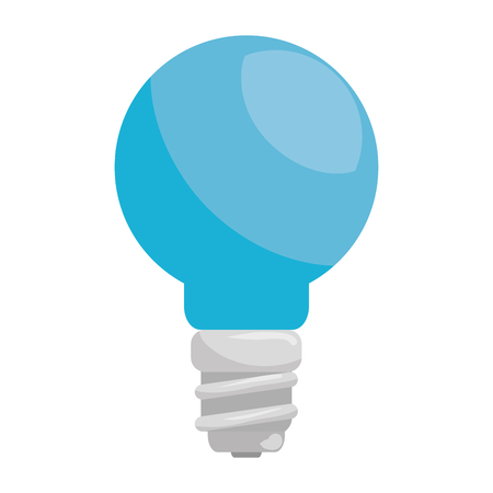 saver bulb energy icon vector illustration design Иллюстрация