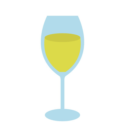 cup drink party isolated icon vector illustration design Archivio Fotografico - 122710063