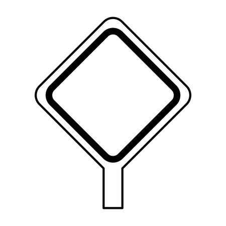 traffic signal isolated icon vector illustration design Foto de archivo - 122711917