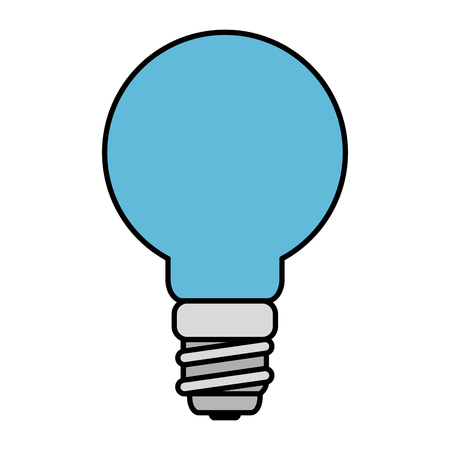 saver bulb energy icon vector illustration design Stock Vector - 122301644