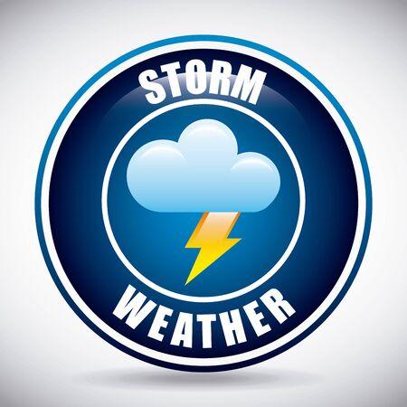 weather concept design, vector illustration graphic 일러스트