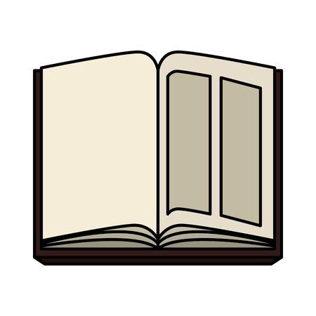 holy bible book icon vector illustration design Ilustração