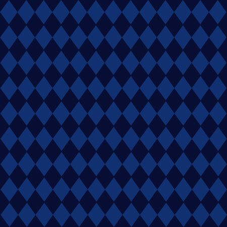 background checkered blue decor vector illustration design