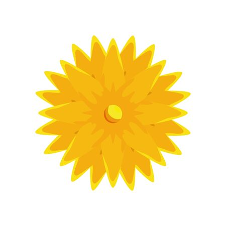 ramadan kareem flower decorative icon vector illustration design Stock fotó - 130276127