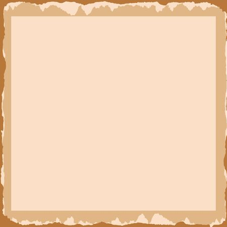 patchment paper document isolated icon vector illustration design
