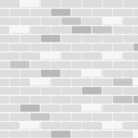 brick wall house isolated icon vector illustration design Ilustração Vetorial