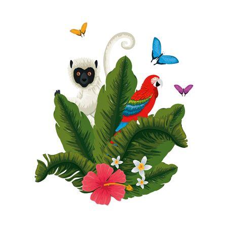 animals icon graphic design vector illustration