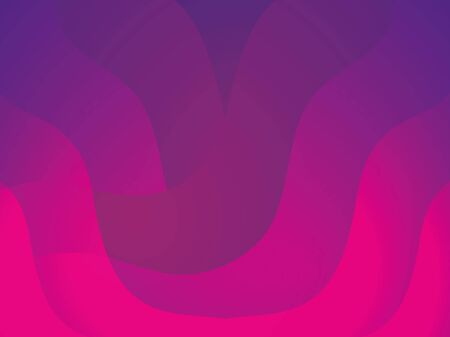 waves background pink and purple colors vector illustration design 版權商用圖片 - 136882334