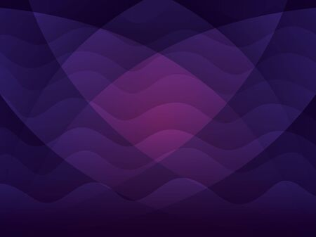 waves background purple color icons vector illustration design 版權商用圖片 - 139199336