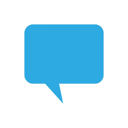 speech buble isolated icon vector illustration design Stock fotó - 150387076