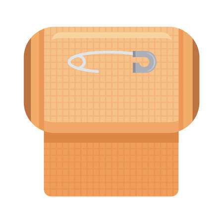 cure bandage first aid icon