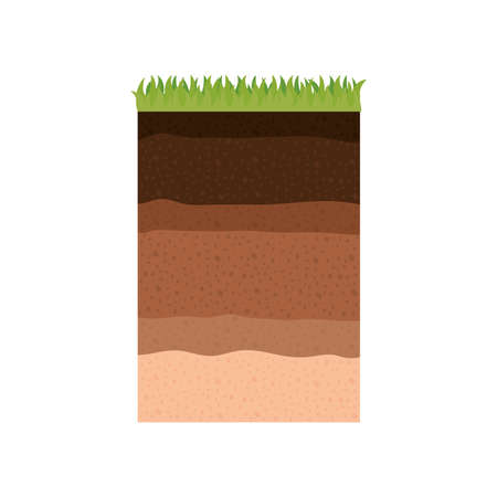 layer of earth