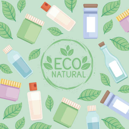 pattern of eco products