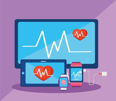 health monitors wearable