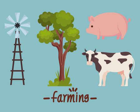 farming four icons