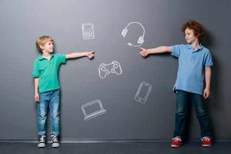 Gadgets that boys love