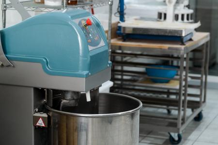 Machine à pétrir la pâte Banque d'images