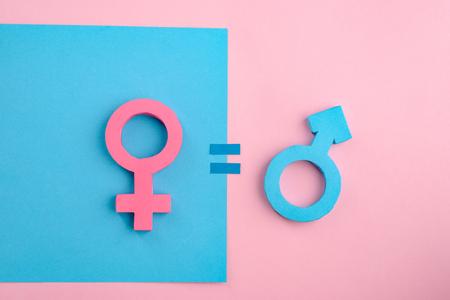 Gleichberechtigung von Mann und Frau