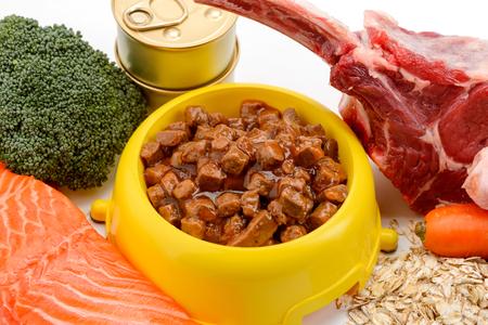 Heerlijke en gezonde maaltijd