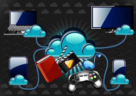 cloud technology: New cloud technology
