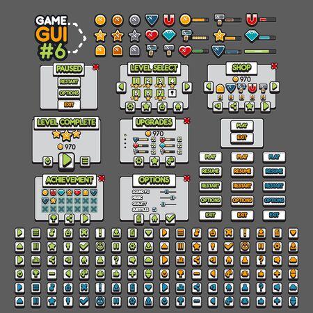 Game GUI #6