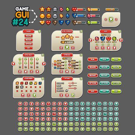 Game GUI #24