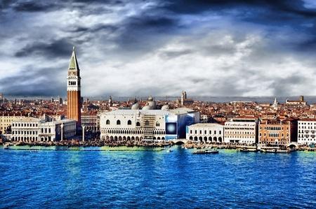 Venezia - travel romantic pleace  photo