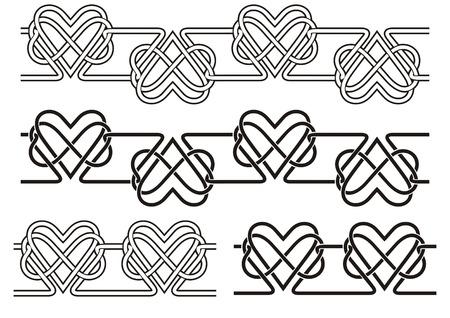 Geometrical seamless pattern Stock Vector - 4446022