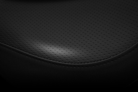 Part motorcycle leather seats for the background Stock Photo - 11879822