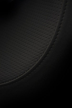 Part motorcycle leather seats for the background Stock Photo - 11879603