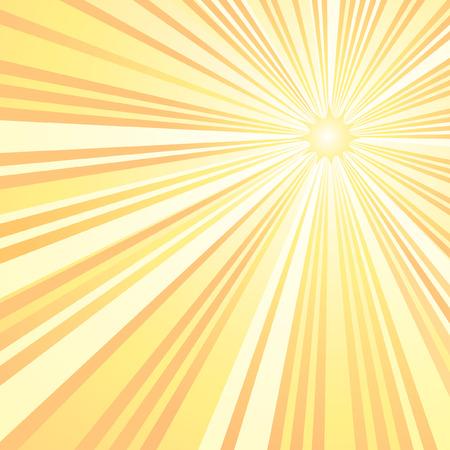 Sunshine Illustration