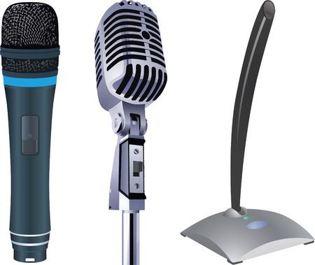 amplify: Microphones