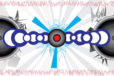 oscillation: Resumen de antecedentes de sonido